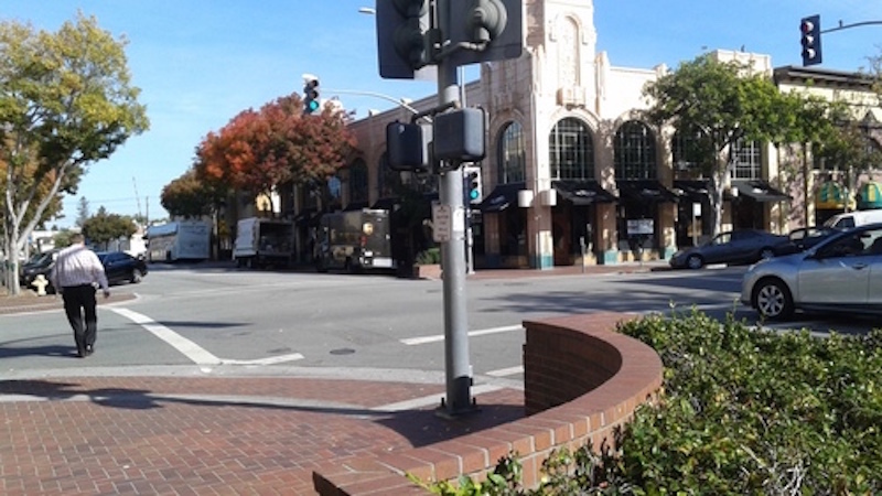 San Mateo Begins Formal Downtown Specific Plan Update Process – The Registry