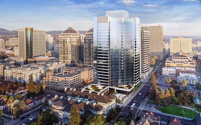 Blue Shield Heads To Oakland | Connect Media