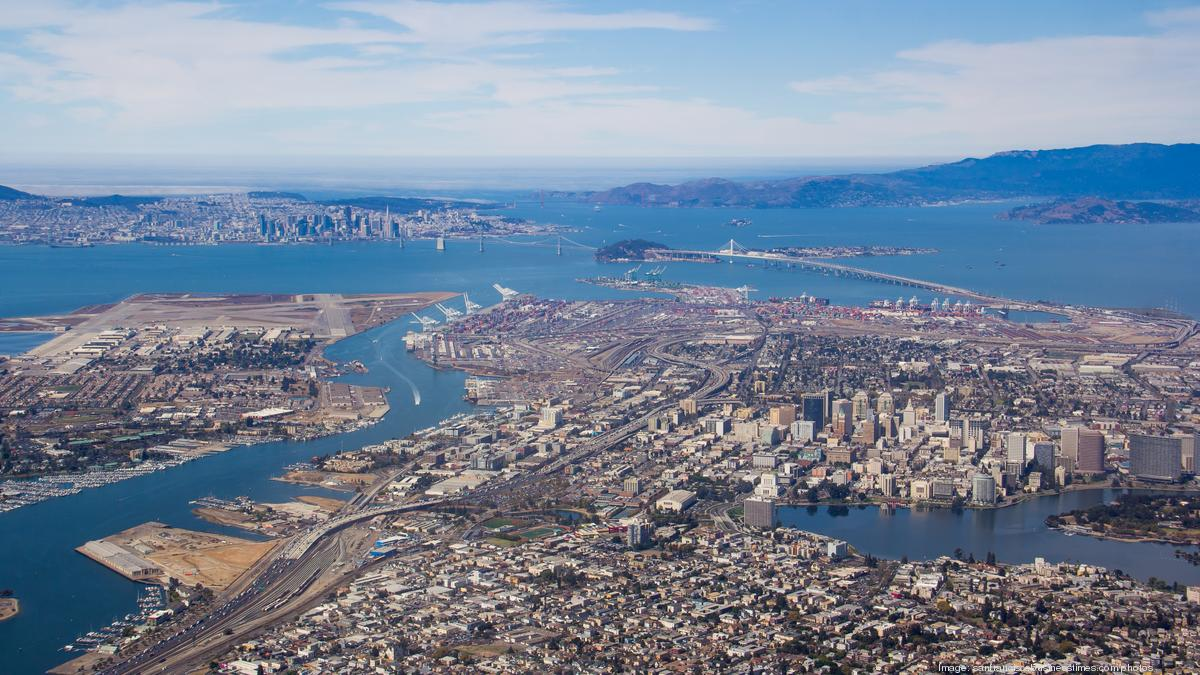 Oakland's Job Is Market Is Slowing Down, New Report From Beacon Economics Says   San Francisco Business Times